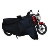 Geekay® Commuter Canvas Bike Covers
