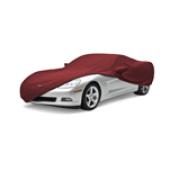 Geekay® Chevrolet Aveo Canvas Car Cover