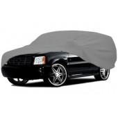 Geekay® Chevrolet Tavera Canvas Car Cover